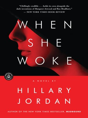 Cover of When She Woke