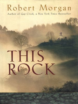 Cover of This Rock