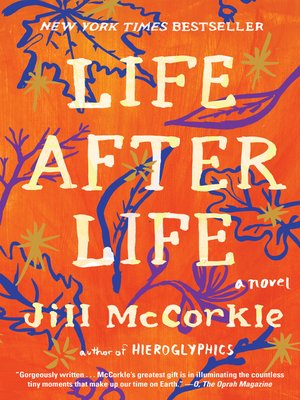 Click this cover for a(n) eBook sample of Life After Life.