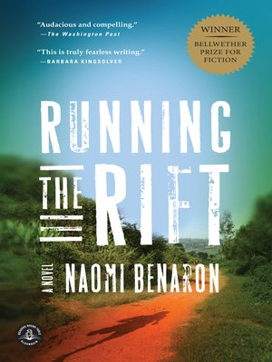 Click this cover for a(n) eBook sample of Running the Rift.