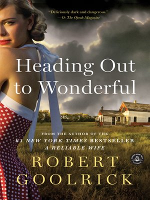 Click this cover for a(n) eBook sample of Heading Out to Wonderful.