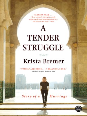 Cover of A Tender Struggle