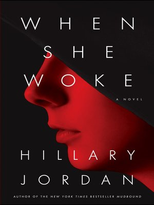 Click this cover for a(n) eBook sample of When She Woke.
