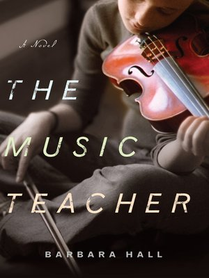 Cover of The Music Teacher
