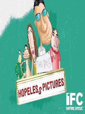 Hopeless Pictures, Episode 105