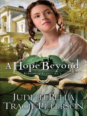 Click this cover for a(n) eBook sample of A Hope Beyond.