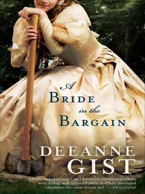 Cover of A Bride in the Bargain