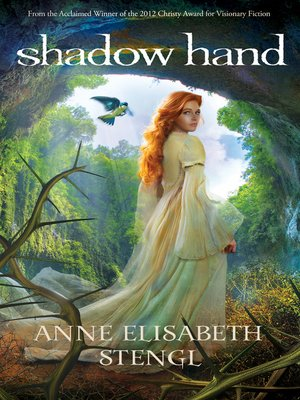 Cover of Shadow Hand