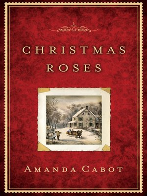Click this cover for a(n) eBook sample of Christmas Roses