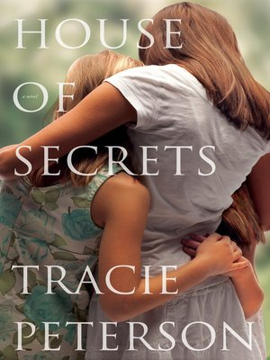 Cover of House of Secrets
