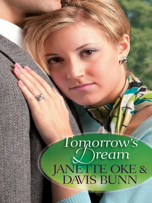 Click this cover for a(n) eBook sample of Tomorrow's Dream