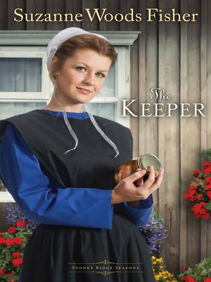 Click this cover for a(n) eBook sample of The Keeper.