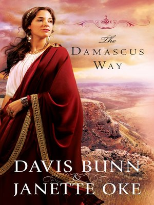 Cover of The Damascus Way
