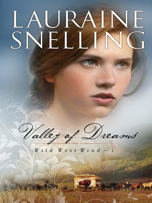 Click this cover for a(n) eBook sample of Valley of Dreams.