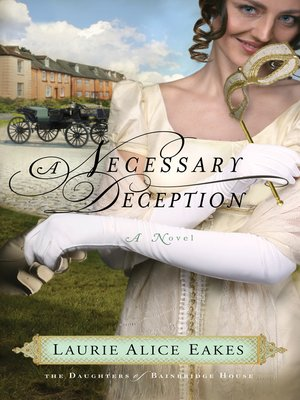 Click this cover for a(n) eBook sample of A Necessary Deception.
