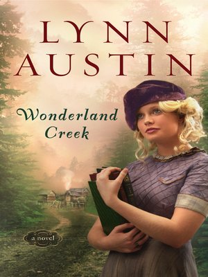 Click this cover for a(n) eBook sample of Wonderland Creek.