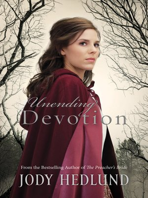Cover of Unending Devotion