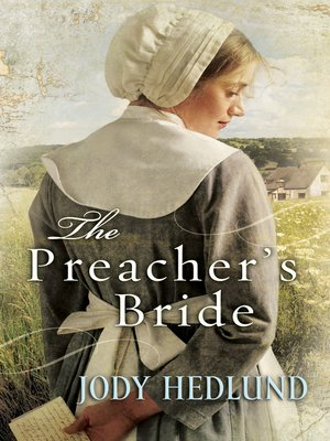 Click this cover for a(n) eBook sample of The Preacher's Bride.