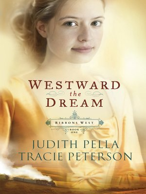 Click this cover for a(n) eBook sample of Westward the Dream.