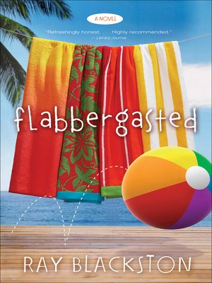 Click this cover for a(n) eBook sample of Flabbergasted.