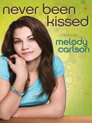 Cover of Never Been Kissed