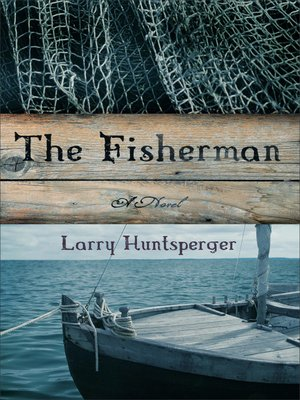 Cover of The Fisherman