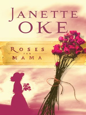 Cover of Roses for Mama