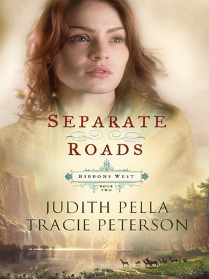 Click this cover for a(n) eBook sample of Separate Roads.