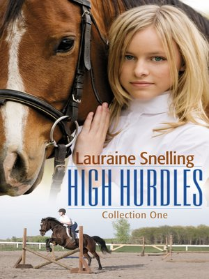 Click this cover for a(n) eBook sample of High Hurdles, Collection 1.