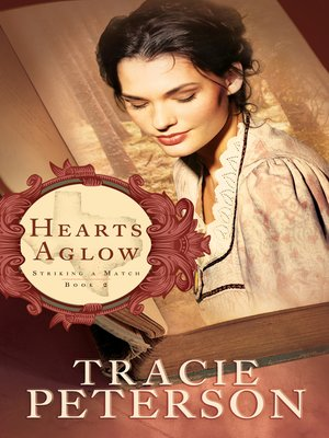 Click this cover for a(n) eBook sample of Hearts Aglow.