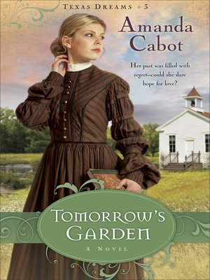 Click this cover for a(n) eBook sample of Tomorrow's Garden.
