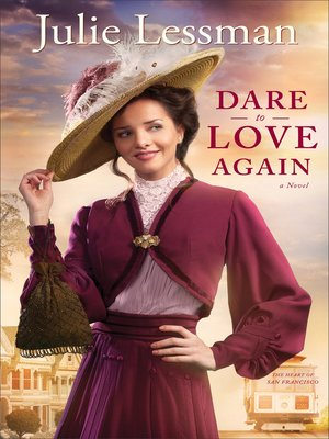 Cover of Dare to Love Again