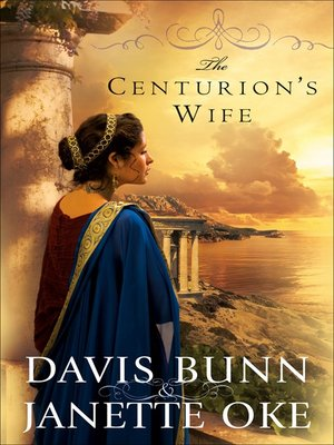 Click this cover for a(n) eBook sample of The Centurion's Wife.