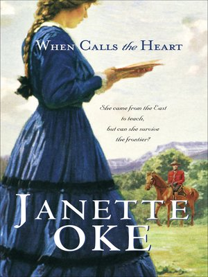 Click this cover for a(n) eBook sample of When Calls the Heart
