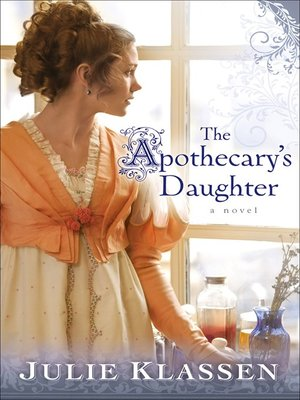 Click this cover for a(n) eBook sample of The Apothecary's Daughter