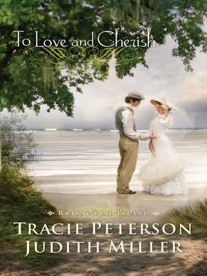Click this cover for a(n) eBook sample of To Love and Cherish