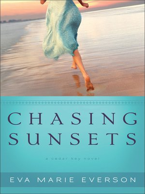 Click this cover for a(n) eBook sample of Chasing Sunsets.