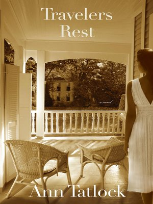 Cover of Travelers Rest