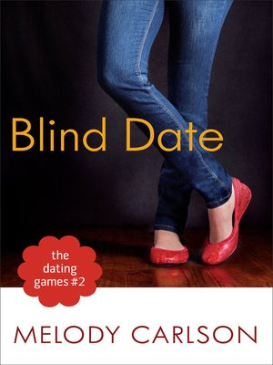 Cover of The Blind Date