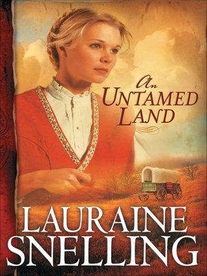 Click this cover for a(n) eBook sample of An Untamed Land.
