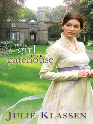 Cover of The Girl in the Gatehouse