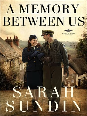 Cover of A Memory Between Us