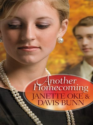 Click this cover for a(n) eBook sample of Another Homecoming.