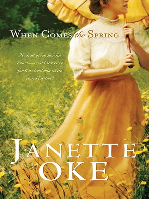 Click this cover for a(n) eBook sample of When Comes the Spring.