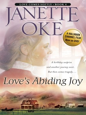 Click this cover for a(n) eBook sample of Love's Abiding Joy.