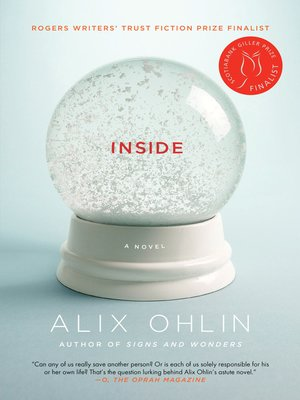 Cover of Inside