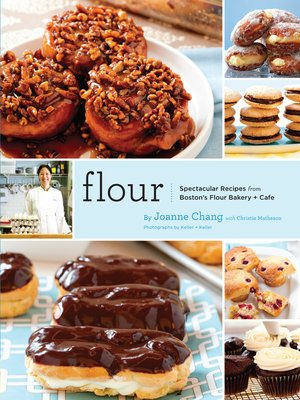 Click this cover for a(n) eBook sample of Flour.