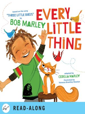 Click this cover for a(n) eBook sample of Every Little Thing.