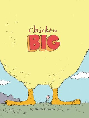 Cover of Chicken Big