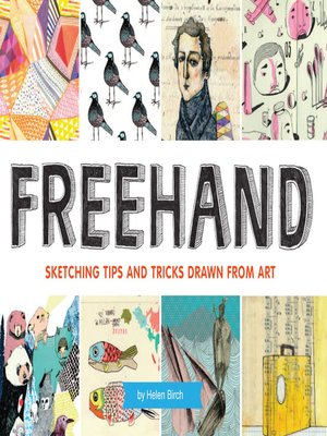 Click this cover for a(n) eBook sample of Freehand.